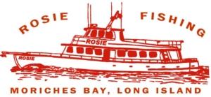 ROSIE FISHING Logo